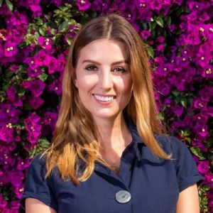 Chelsea Skidmore Aqua Payments Sales Associate