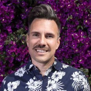 Steven Randolph - Aqua Payments